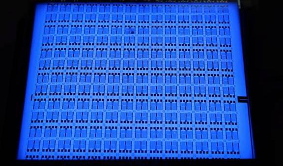 薄膜电路板检测